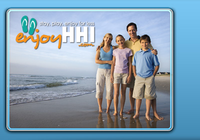 Family vacations to Hilton Head