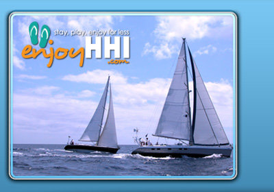 Hilton Head Sailing