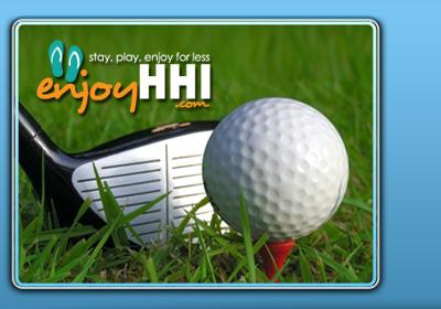 Golf Hilton Head, SC